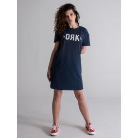 Dorko Amazon Loose Fit Dress [méret: M]