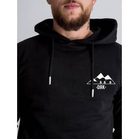 Dorko Drk Winter Collection Mountain Men [méret: XXL]