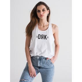 Dorko Big Logo Tank Top Women [méret: L]