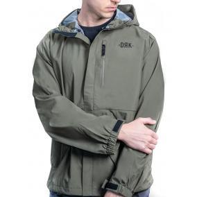 Dorko Watershield Jacket Men [méret: L]