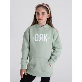 Dorko Oversize Hoodie Girl [méret: 146-152]