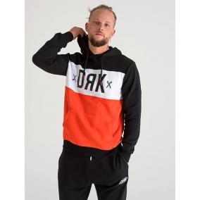 Dorko Tricolor Hoodie Men [méret: XXL]