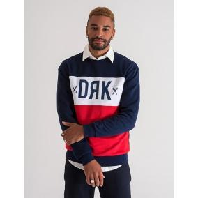 Dorko Tricolor Crewneck Men [méret: 3XL]