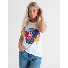 Dorko Drk X Soós Nóra T-shirt [méret: L]