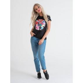 Dorko Drk X Soós Nóra T-shirt [méret: XL]
