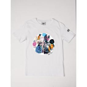 Dorko Drk X Soós Nóra Boy T-shirt [méret: 146/152]