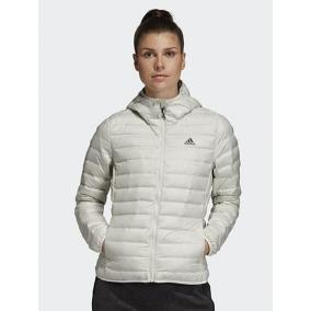 Adidas Originals Varilite Hooded Down Jacket [méret: S]