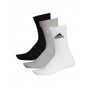 Adidas Performance Cushioned Crew Socks 3 Pairs [méret: XL]