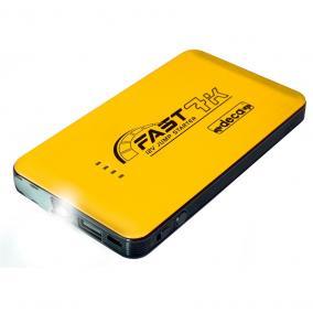 Deca gyorsindító külső akkumulátor FAST 7K 12V (380600)
