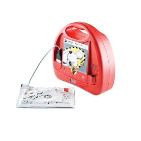 Defibrillátor HeartSave AS , 97466