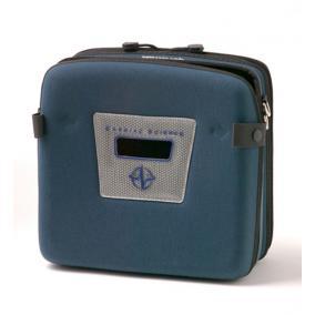 Defibrillátor táska Heart Save készülékekhez