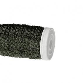 Dekordrót gyűrt 0,3 mm oliva 75 gr