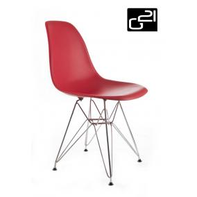 Design szék G21 Teaser Red