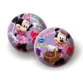 Disney Minnie egér labda, 23 cm