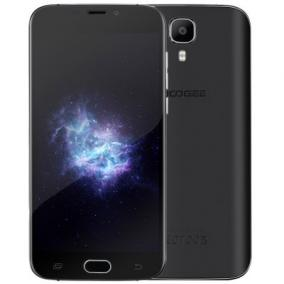 Doogee X9 Mini, Black