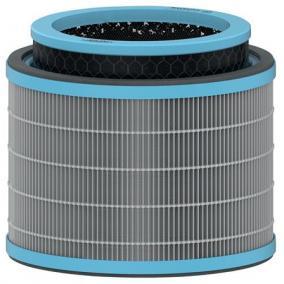 Filter, HEPA allergia és influenza szűrő, LEITZ