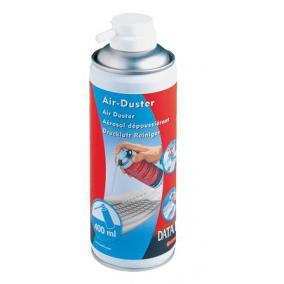 Sűrített levegős porpisztoly, gyúlékony, 400 ml, ESSELTE