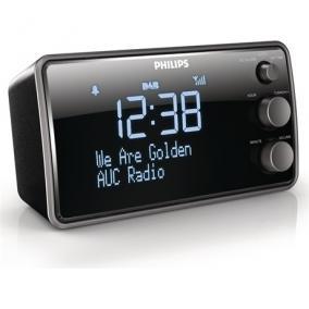 ébresztőórás rádió - Philips, AJB3552/12