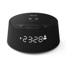 Ébresztőórás rádió projektoros - Philips, TAPR702/12