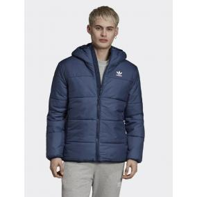 Adidas Originals Hooded Jacket Padded [méret: XL]