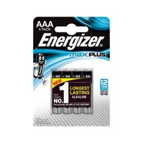 Elem, AAA mikro, 4db, ENERGIZER