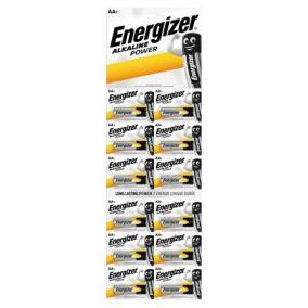 Elem, AA ceruza, 12 db, egyesével téphető, ENERGIZER