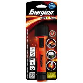 Elemlámpa, LED, 2xAA (nem tartozék), ENERGIZER
