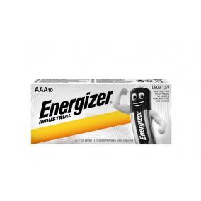 Elem, AAA mikro, 10 db, ENERGIZER