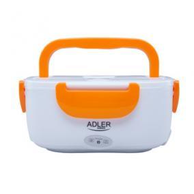 Elektromos ételmelegítő- és hordó - Adler, AD4474 NARANCS