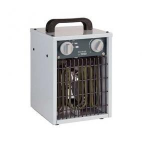 Elektromos hősugárzó - Einhell, EH 2000