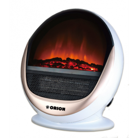 Elektromos kandalló - Orion, OFP1809