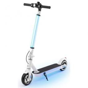 Elektromos roller - Gogen, S201W