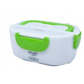 Elektromos ételmelegítő- és hordó - Adler, AD4474 ZÖLD