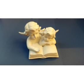Könyves angyalkák