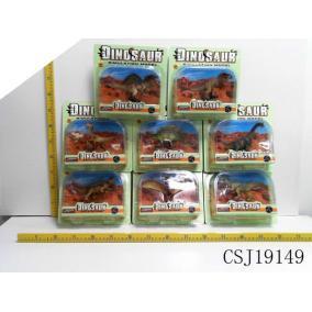 Mini Dinoszaurusz