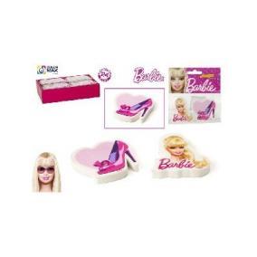 Barbie radír szett (2db)