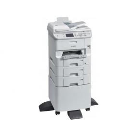 Epson WorkForce WF-6590D2RWFC PCL DSDF (Fax-Duplex+Hálózat+Wifi) tintasugaras multifunkciós nyomtató