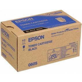Epson C9300 toner [BK] 6,5K (eredeti, új)