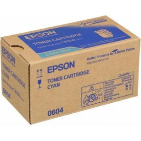 Epson C9300 toner [C] 7,5K (eredeti, új)