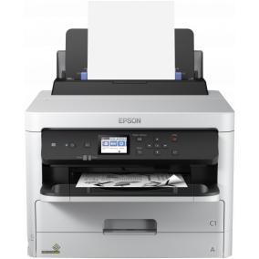 Epson WorkForce Pro WF-M5299DW MONO (Duplex+WiFi) tintasugaras nyomtató