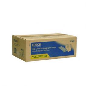 Epson C2800 [Y] 5K toner #C13S051158 (eredeti, új)