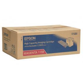Epson C2800 [M] 5K toner #C13S051159 (eredeti, új)