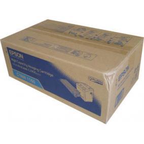 Epson C2800 [C] 5K toner #C13S051160 (eredeti, új)