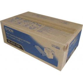 Epson C2800 [Bk] 5K toner #C13S051161 (eredeti, új)