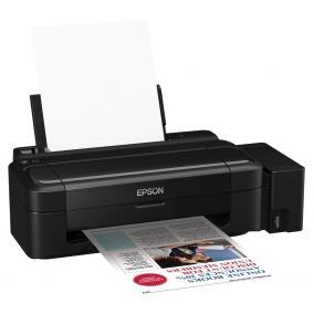 Epson L 1800 nagykapacitású [A3] tintasugaras nyomtató