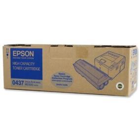 Epson M2000 toner 8K #S050437 (eredeti, új)