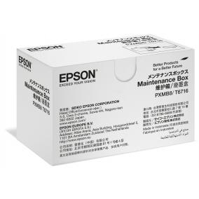 Epson T6715 [Maintenance Box] 75k (eredeti, új)