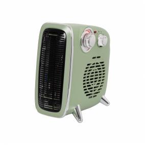 Eurom B-4 1800 Geen hősugárzó ventillátoros zöld 1800W (352146)