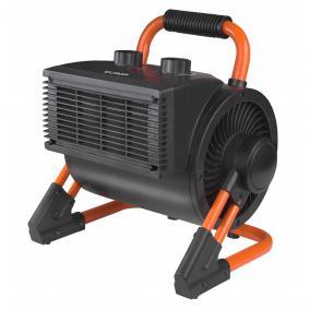 Eurom EK2K Still hősugárzó ventilátoros 2000W (340105)
