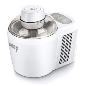 Fagylaltkészítő kompresszoros - Camry, CR4481
